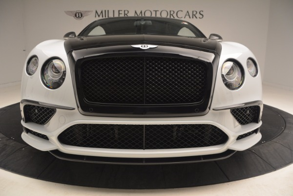 New 2017 Bentley Continental GT Supersports for sale Sold at Aston Martin of Greenwich in Greenwich CT 06830 21