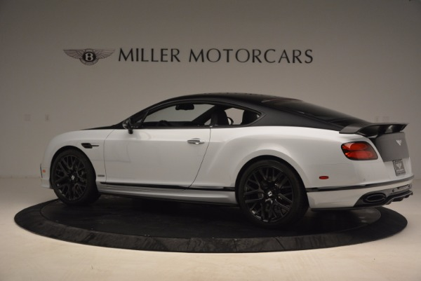New 2017 Bentley Continental GT Supersports for sale Sold at Aston Martin of Greenwich in Greenwich CT 06830 4