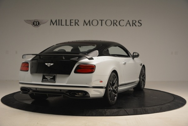 New 2017 Bentley Continental GT Supersports for sale Sold at Aston Martin of Greenwich in Greenwich CT 06830 7