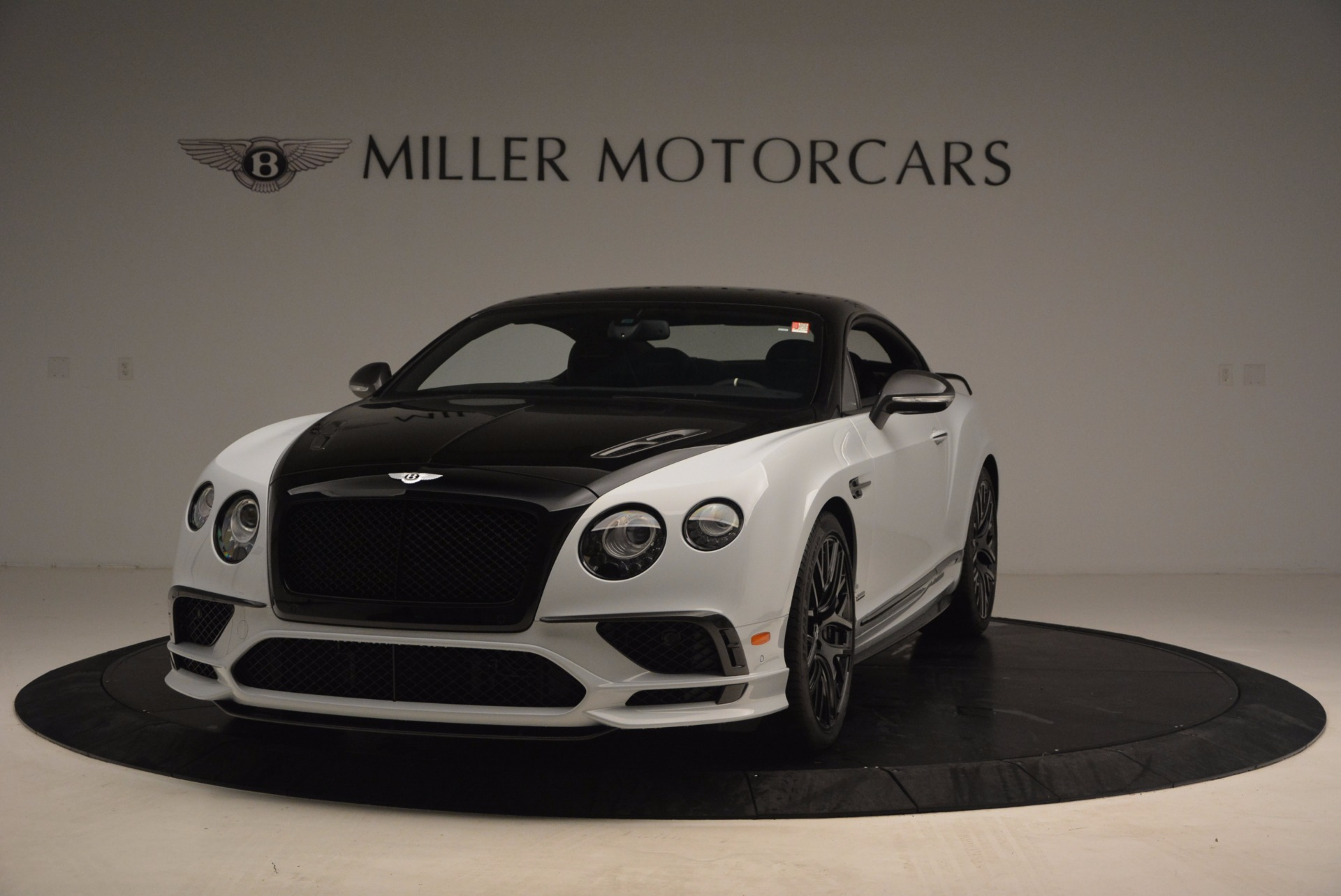 Used 2017 Bentley Continental GT Supersports for sale Call for price at Aston Martin of Greenwich in Greenwich CT 06830 1