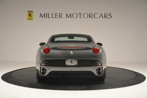 Used 2010 Ferrari California for sale Sold at Aston Martin of Greenwich in Greenwich CT 06830 18