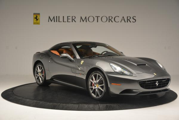 Used 2010 Ferrari California for sale Sold at Aston Martin of Greenwich in Greenwich CT 06830 23