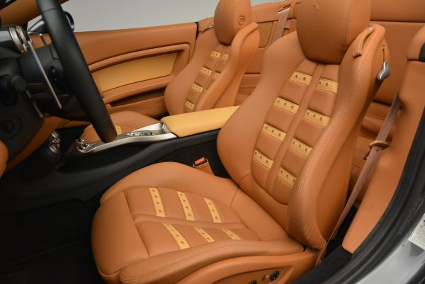 Used 2010 Ferrari California for sale Sold at Aston Martin of Greenwich in Greenwich CT 06830 27