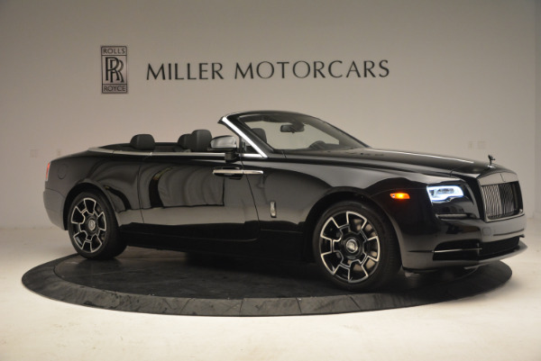 New 2018 Rolls-Royce Dawn Black Badge for sale Sold at Aston Martin of Greenwich in Greenwich CT 06830 10