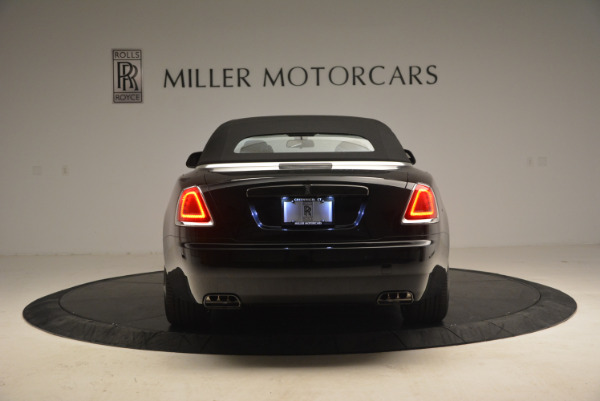 New 2018 Rolls-Royce Dawn Black Badge for sale Sold at Aston Martin of Greenwich in Greenwich CT 06830 18