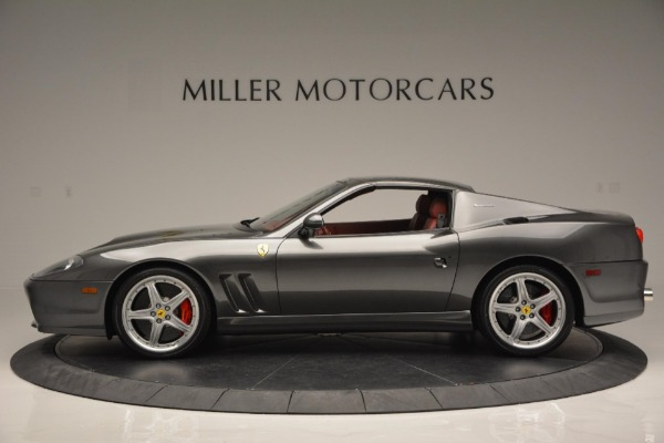 Used 2005 Ferrari Superamerica for sale $339,900 at Aston Martin of Greenwich in Greenwich CT 06830 15