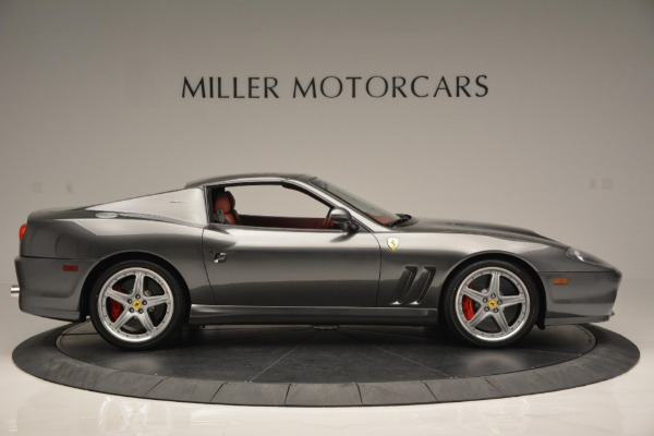 Used 2005 Ferrari Superamerica for sale $339,900 at Aston Martin of Greenwich in Greenwich CT 06830 21