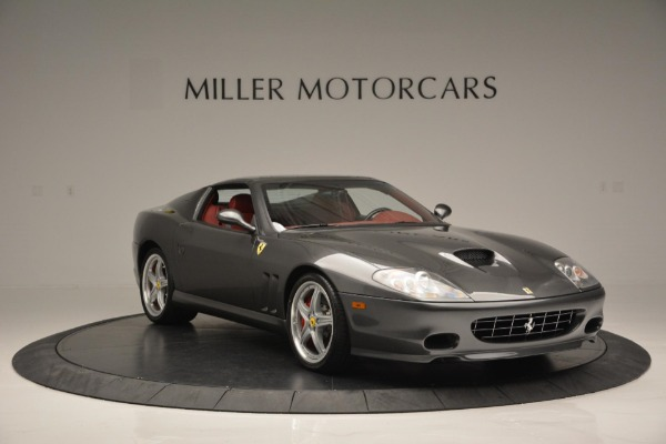 Used 2005 Ferrari Superamerica for sale $339,900 at Aston Martin of Greenwich in Greenwich CT 06830 23