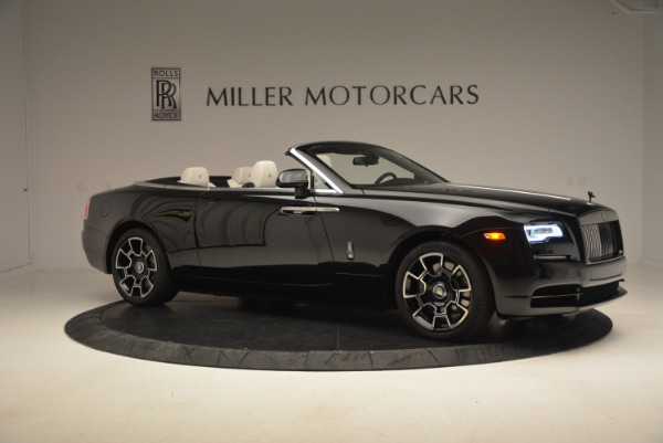 Used 2018 Rolls-Royce Dawn Black Badge for sale Call for price at Aston Martin of Greenwich in Greenwich CT 06830 10