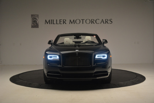 Used 2018 Rolls-Royce Dawn Black Badge for sale Call for price at Aston Martin of Greenwich in Greenwich CT 06830 12
