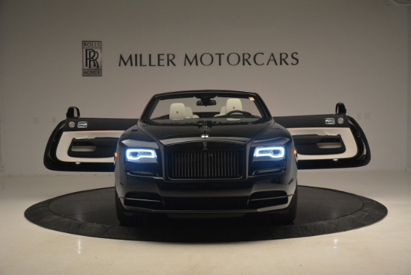 Used 2018 Rolls-Royce Dawn Black Badge for sale Call for price at Aston Martin of Greenwich in Greenwich CT 06830 13
