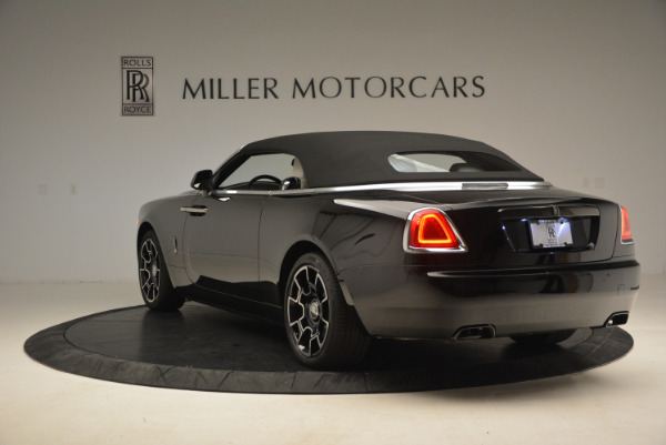 Used 2018 Rolls-Royce Dawn Black Badge for sale Call for price at Aston Martin of Greenwich in Greenwich CT 06830 18