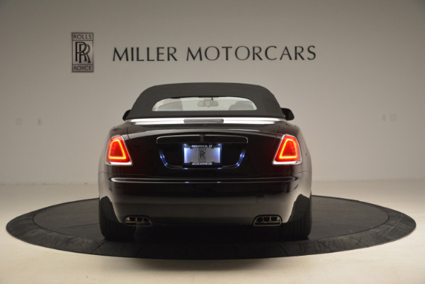 Used 2018 Rolls-Royce Dawn Black Badge for sale Call for price at Aston Martin of Greenwich in Greenwich CT 06830 19