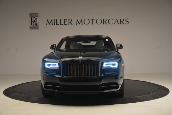 Used 2018 Rolls-Royce Dawn Black Badge for sale Call for price at Aston Martin of Greenwich in Greenwich CT 06830 25
