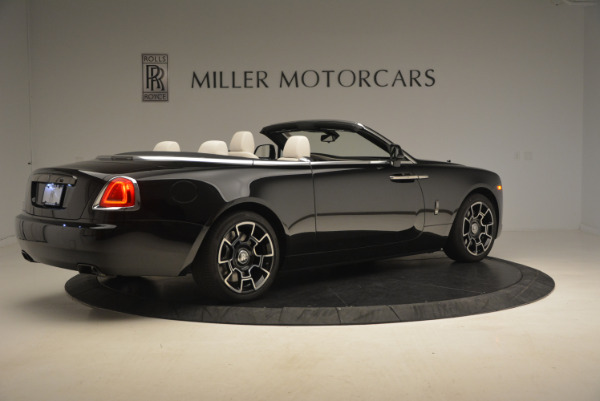 New 2018 Rolls-Royce Dawn Black Badge for sale Sold at Aston Martin of Greenwich in Greenwich CT 06830 8