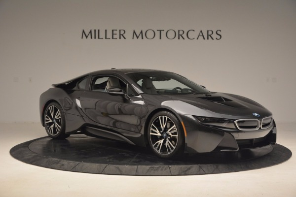 Used 2014 BMW i8 for sale Sold at Aston Martin of Greenwich in Greenwich CT 06830 10