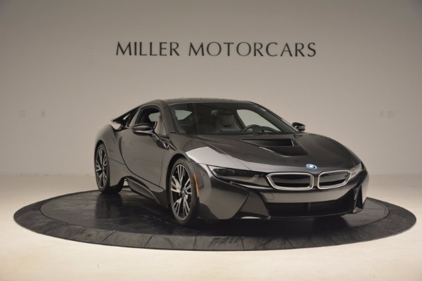 Used 2014 BMW i8 for sale Sold at Aston Martin of Greenwich in Greenwich CT 06830 11