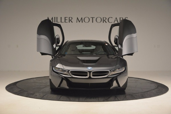 Used 2014 BMW i8 for sale Sold at Aston Martin of Greenwich in Greenwich CT 06830 13