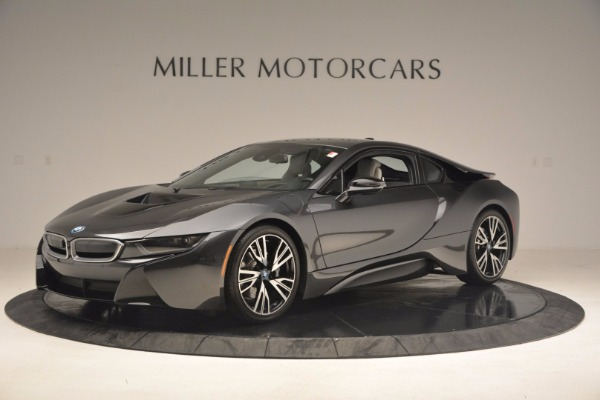 Used 2014 BMW i8 for sale Sold at Aston Martin of Greenwich in Greenwich CT 06830 2