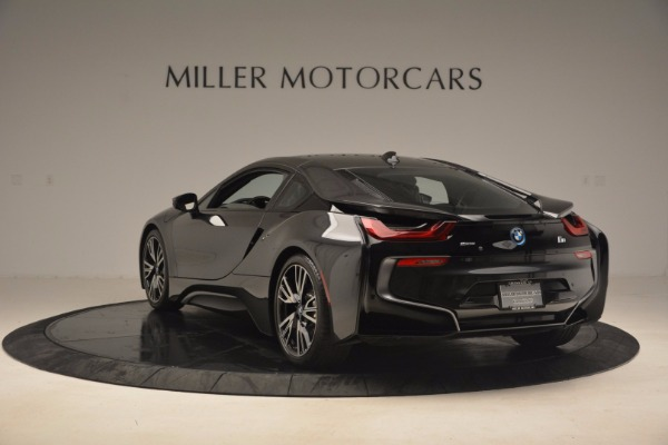 Used 2014 BMW i8 for sale Sold at Aston Martin of Greenwich in Greenwich CT 06830 5