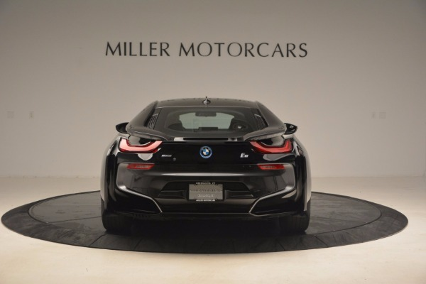 Used 2014 BMW i8 for sale Sold at Aston Martin of Greenwich in Greenwich CT 06830 6