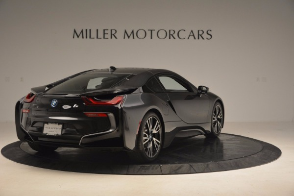 Used 2014 BMW i8 for sale Sold at Aston Martin of Greenwich in Greenwich CT 06830 7