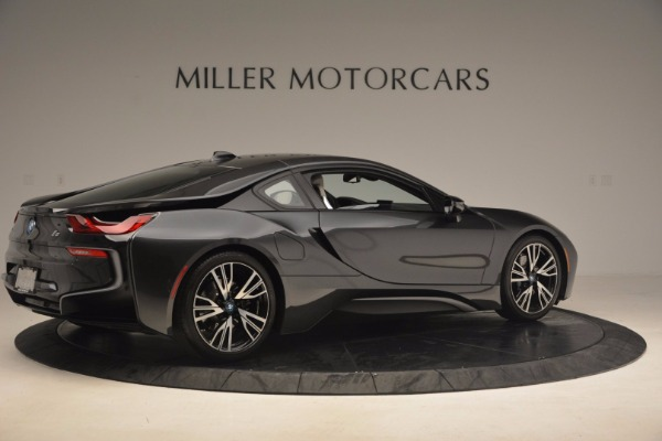 Used 2014 BMW i8 for sale Sold at Aston Martin of Greenwich in Greenwich CT 06830 8