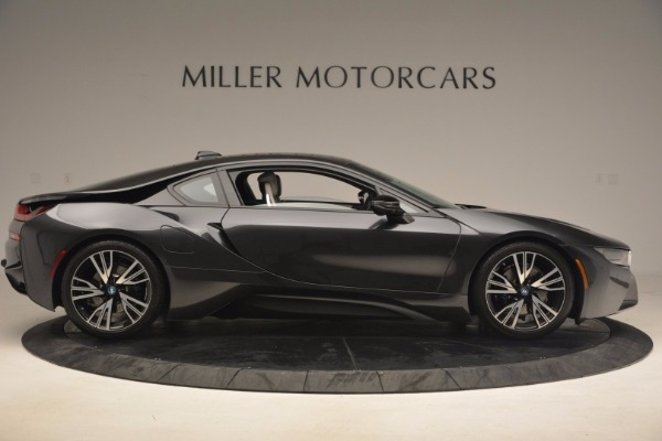 Used 2014 BMW i8 for sale Sold at Aston Martin of Greenwich in Greenwich CT 06830 9
