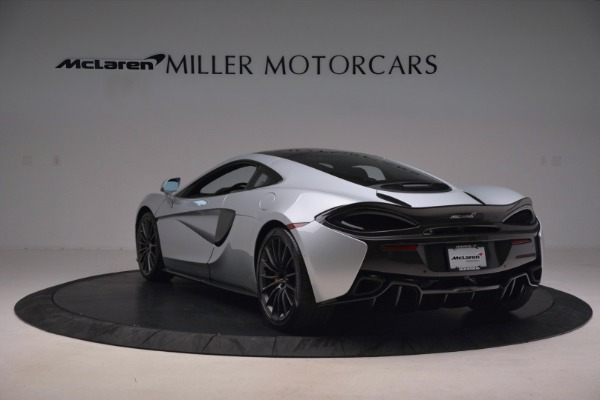 Used 2017 McLaren 570GT for sale Sold at Aston Martin of Greenwich in Greenwich CT 06830 5