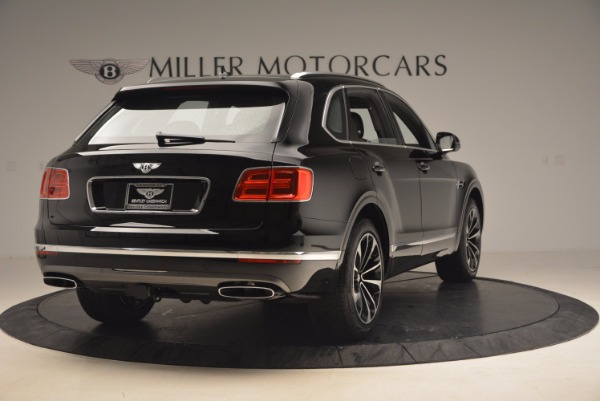 New 2018 Bentley Bentayga Activity Edition-Now with seating for 7!!! for sale Sold at Aston Martin of Greenwich in Greenwich CT 06830 7