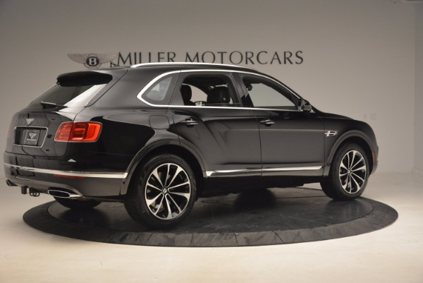 New 2018 Bentley Bentayga Activity Edition-Now with seating for 7!!! for sale Sold at Aston Martin of Greenwich in Greenwich CT 06830 8