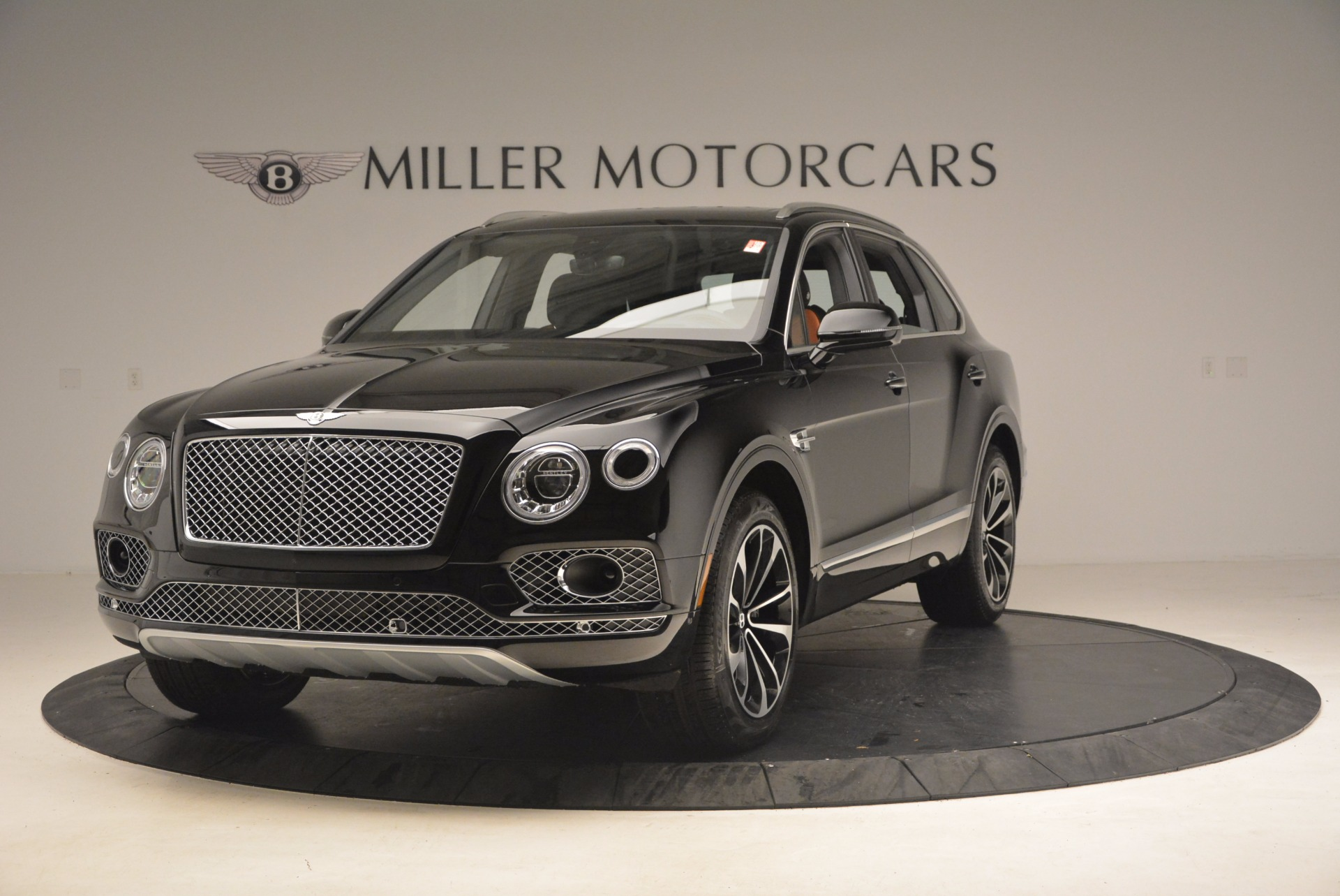 New 2018 Bentley Bentayga Activity Edition-Now with seating for 7!!! for sale Sold at Aston Martin of Greenwich in Greenwich CT 06830 1