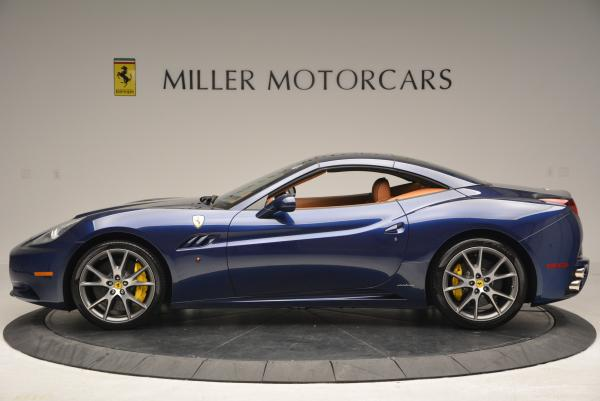 Used 2010 Ferrari California for sale Sold at Aston Martin of Greenwich in Greenwich CT 06830 15