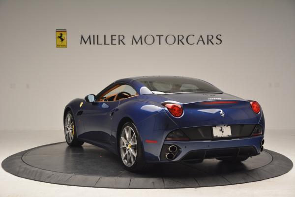 Used 2010 Ferrari California for sale Sold at Aston Martin of Greenwich in Greenwich CT 06830 17