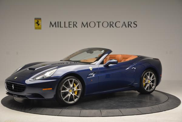 Used 2010 Ferrari California for sale Sold at Aston Martin of Greenwich in Greenwich CT 06830 2