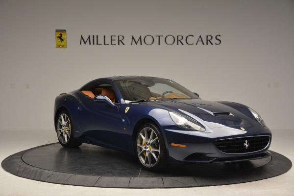 Used 2010 Ferrari California for sale Sold at Aston Martin of Greenwich in Greenwich CT 06830 23
