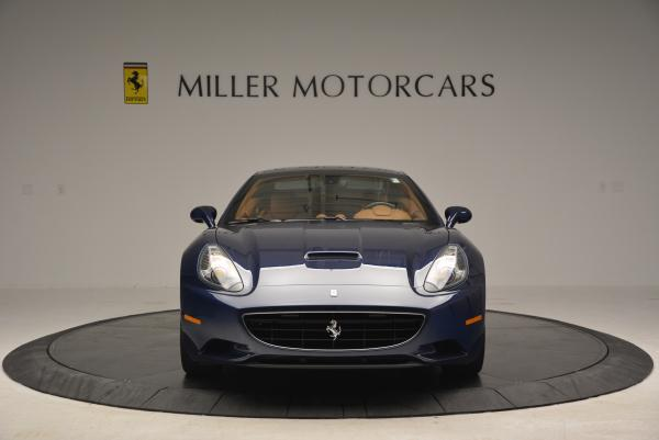 Used 2010 Ferrari California for sale Sold at Aston Martin of Greenwich in Greenwich CT 06830 24