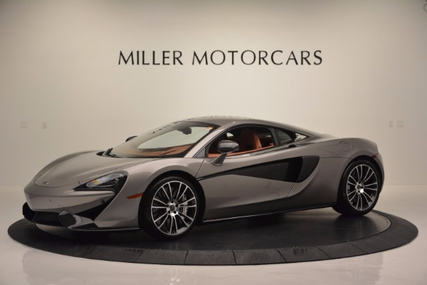 Used 2016 McLaren 570S for sale Sold at Aston Martin of Greenwich in Greenwich CT 06830 2