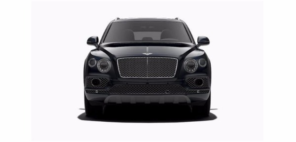 Used 2017 Bentley Bentayga for sale Sold at Aston Martin of Greenwich in Greenwich CT 06830 2