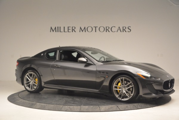 Used 2012 Maserati GranTurismo MC for sale Sold at Aston Martin of Greenwich in Greenwich CT 06830 10