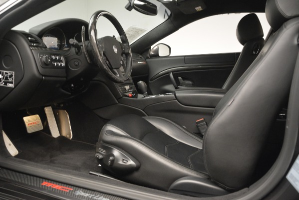Used 2012 Maserati GranTurismo MC for sale Sold at Aston Martin of Greenwich in Greenwich CT 06830 14