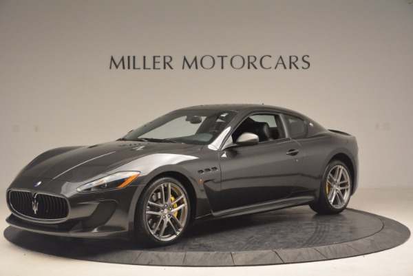 Used 2012 Maserati GranTurismo MC for sale Sold at Aston Martin of Greenwich in Greenwich CT 06830 2