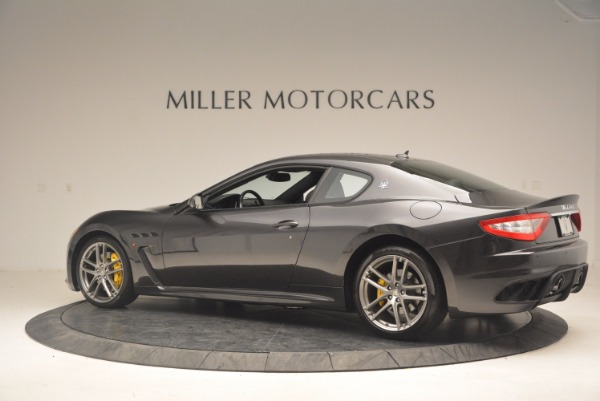 Used 2012 Maserati GranTurismo MC for sale Sold at Aston Martin of Greenwich in Greenwich CT 06830 4