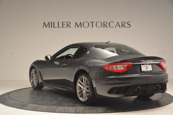 Used 2012 Maserati GranTurismo MC for sale Sold at Aston Martin of Greenwich in Greenwich CT 06830 5