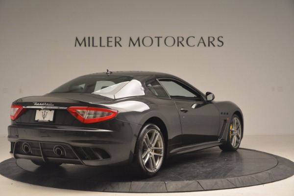 Used 2012 Maserati GranTurismo MC for sale Sold at Aston Martin of Greenwich in Greenwich CT 06830 7