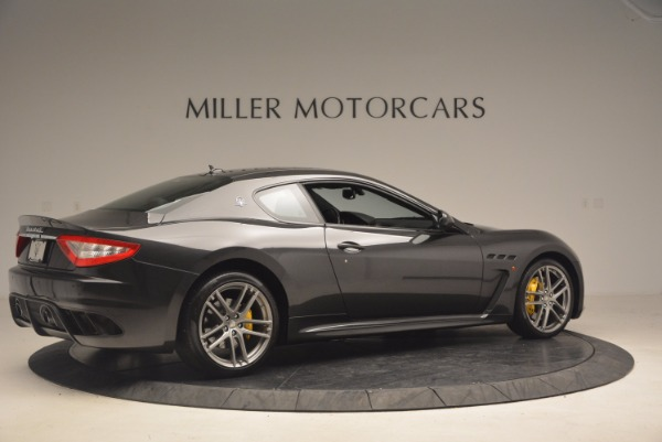 Used 2012 Maserati GranTurismo MC for sale Sold at Aston Martin of Greenwich in Greenwich CT 06830 8