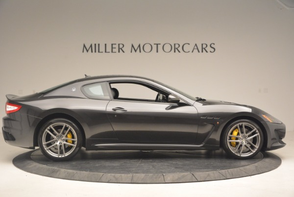 Used 2012 Maserati GranTurismo MC for sale Sold at Aston Martin of Greenwich in Greenwich CT 06830 9