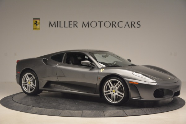 Used 2005 Ferrari F430 6-Speed Manual for sale Sold at Aston Martin of Greenwich in Greenwich CT 06830 10