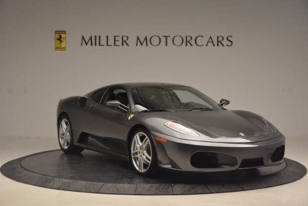 Used 2005 Ferrari F430 6-Speed Manual for sale Sold at Aston Martin of Greenwich in Greenwich CT 06830 11