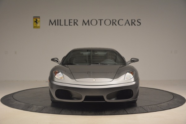 Used 2005 Ferrari F430 6-Speed Manual for sale Sold at Aston Martin of Greenwich in Greenwich CT 06830 12